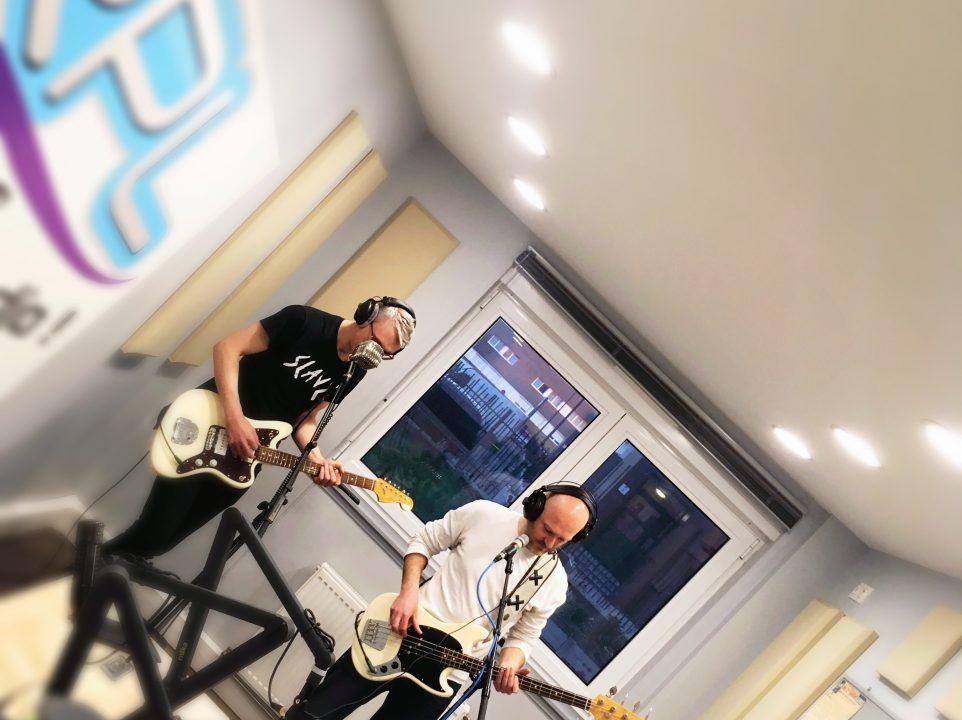Siamang dans Rock Pop Live