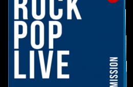 Rock Pop Live sur RPL, avec Darno