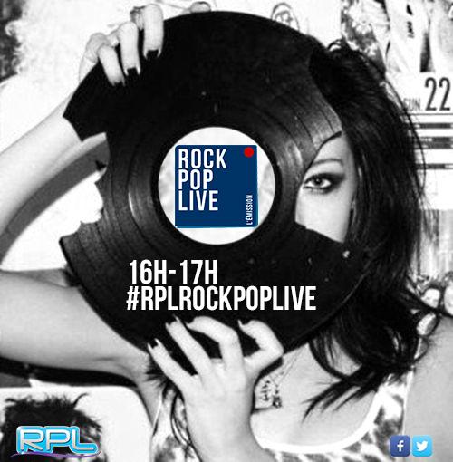 Rock Pop Live Podcast